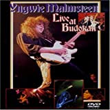 Yngwie Malmsteen: Live at Budokan (2001) [DVD] [Import]