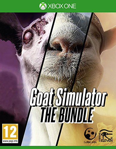 Goat Simulator : The Bundle