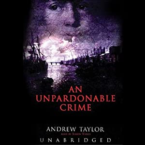 An Unpardonable Crime | [Andrew Taylor]