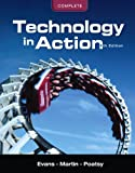 img - for Technology In Action, Complete (8th Edition) book / textbook / text book