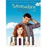 Suburgatory - Die komplette erste Staffel 3 DVDs