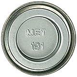 Humbrol Enamels 14ml - Chrome Silver (Metallic) (AA6272)