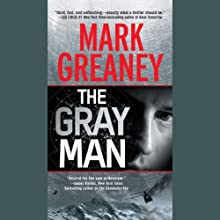 The Gray Man Audiobook by Mark Greaney Narrated by Jay Snyder