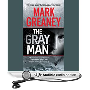 The Gray Man (Unabridged)