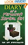 Diary of a Minecraft Zombie Girl