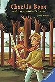 Charlie Bone 6: Charlie Bone und das magische Schwert