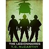 The Legionnaires ~ T.C. McCarthy