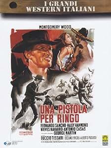 Una Pistola Per Ringo [Italia] [DVD]