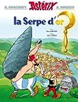 Ast�rix - La Serpe d'or - n�2