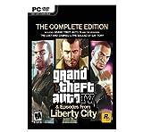 echange, troc GTA IV : episodes from Liberty City - édition intégrale
