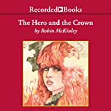 img - for The Hero and the Crown book / textbook / text book