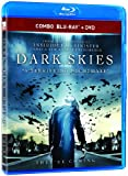 Dark Skies / Ciel Obscur (Bilingual) [Blu-ray + DVD]