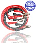 Jumper Cables with a Case - The Quick...