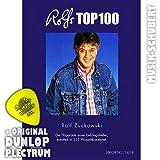 Rolfs TOP 100 inkl. Plektrum - Das Liederbuch zur gleichnamigen CD - Die Hitparade eurer Lieblingslieder, ermittelt in 225 Wunschkonzerten (Taschenbuch) von Rolf Zuckowski (Noten/Sheetmusic)