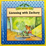 Listening With Zachary (What Rhymes?)