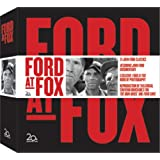 Ford At Fox - The Collection ~ Claudette Colbert
