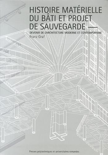 telecharger des livres pdf gratuits histoire mat rielle du bati contemporain et projet de. Black Bedroom Furniture Sets. Home Design Ideas