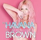 DJ ハヴァナ・ブラウン CLUB MIX -SUPER HYPER HITS-