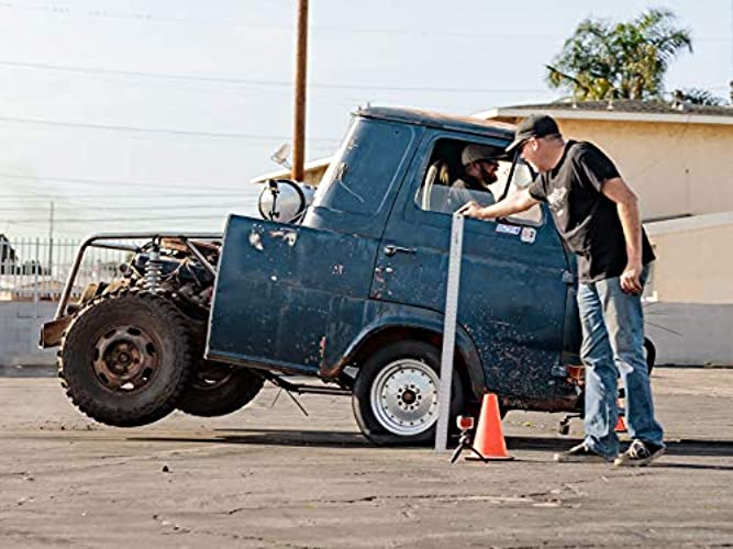 Watch Roadkill Season 8 Episode 91 - Rear-Engine Replacement: The