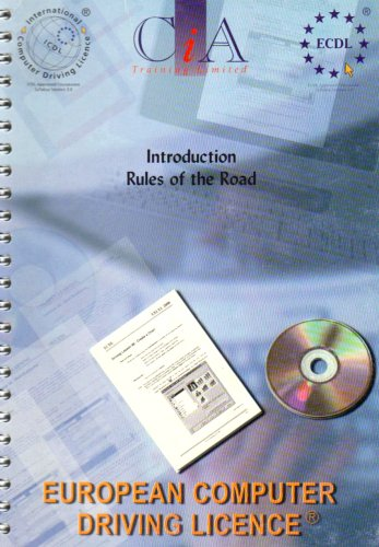 European Computer Driving Licence: Version 3: Database for Microsoft Office XP