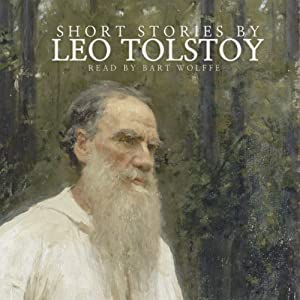 Short Stories Audiobook