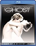 Image de Ghost [Blu-ray]