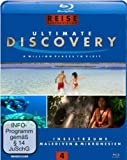 Image de Ultimate Discovery 4 [Blu-ray] [Import allemand]