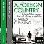 A Foreign Country | Charles Cumming