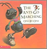 img - for The Ants Go Marching One By One book / textbook / text book