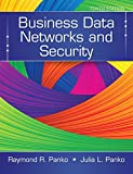 img - for Business Data Networks and Security (10th Edition) book / textbook / text book