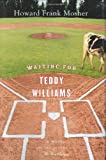 img - for Waiting for Teddy Williams book / textbook / text book