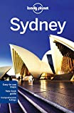 img - for Lonely Planet Sydney (Travel Guide) book / textbook / text book