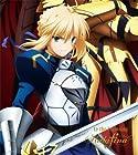 Fate/Zero 新OP曲 to the beginning (アニメ盤・DVD付)