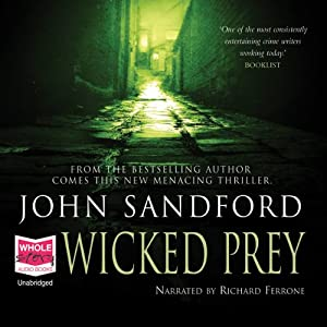 Wicked Prey | [John Sandford]
