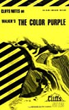 "Notes on Walker's ""Color Purple"" (Cliffs notes)"