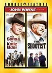 NEW Sons Of Katie Elder/shootist (DVD)