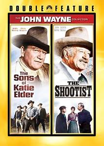 The Sons of Katie Elder / The Shootist