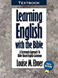 Learning English with the Bible: Text Workbook
