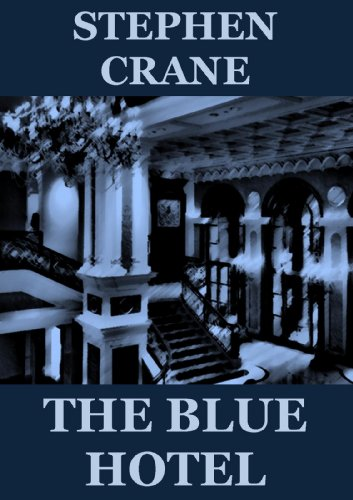 the character of johnnie from the blue hotel by stephen crane