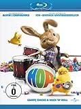 DVD Cover 'HOP [Blu-ray]