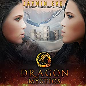 Dragon Mystics Audiobook