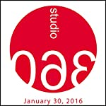 Studio 360: