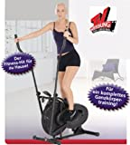 TV Das Original Trimm Maxx 06592100188 Fitness Machine Black [German Import]