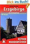 Erzgebirge: Mit Elstergebirge. 50 aus...