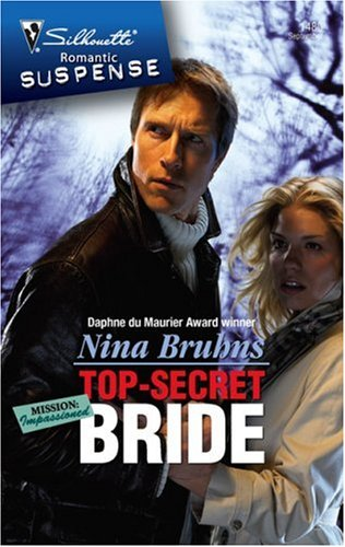 Image of Top-Secret Bride