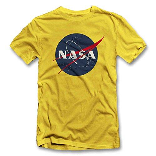 nasa-2-t-shirt-gelb-yellow-m