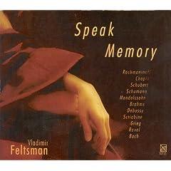 Piano Recital: Feltsman, Vladimir - Rachmaninov, S. / Chopin, F. / Schubert, F. / Liszt, F. / Schumann, R. / Brahms, J. / Debussy, C.