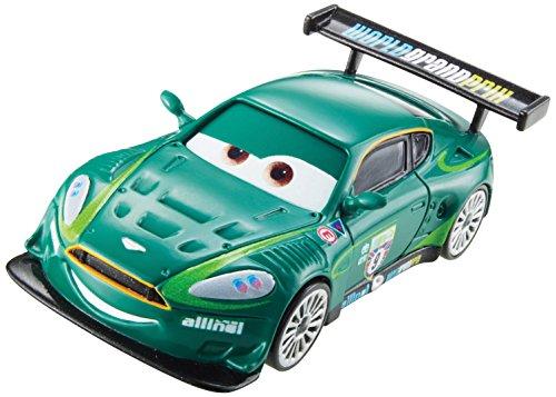 Disney/Pixar Cars Nigel Gearsly Diecast Vehicle - 1