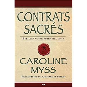 Contrats sacres