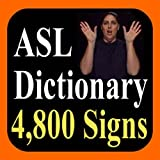 ASL Dictionary